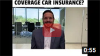 Do you have full coverage car insurance