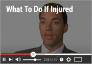 What To Do If Injured