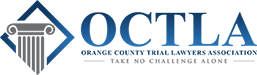 Orange County Trial Lawyers Association logo