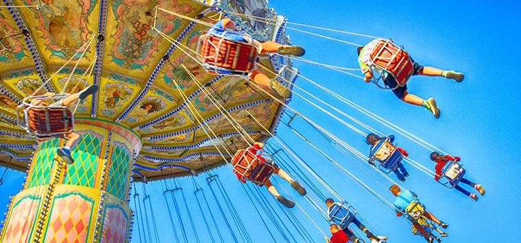 amusement park personal injury cases