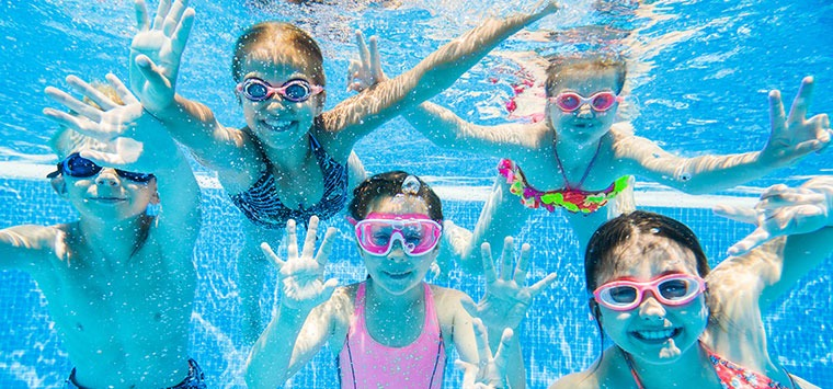 Swimming pool personal injury cases