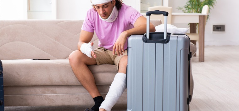 AirBnb Accident Injury Attorneys